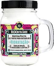 Be(M) Dita Ghee - Hidratação Banana, Lola Cosmetics, 350g