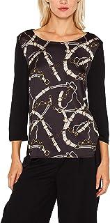 Camisa Manga Larga para Mujer