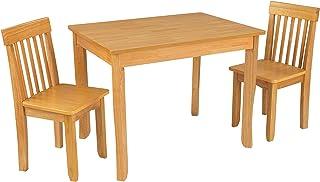 "KidKraft Avalon Table II & Chairs Set 35.5"" x 27.25"" x 8"" KKR26637"