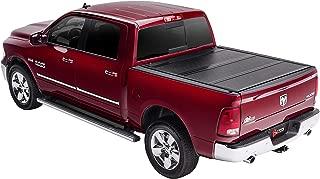 BAKFlip F1 Hard Folding Truck Bed Tonneau Cover   772227   fits 2019 Dodge Ram W/O Ram Box 5' 7