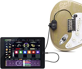 Fishman TriplePlay Connect MIDI Guitar Controller