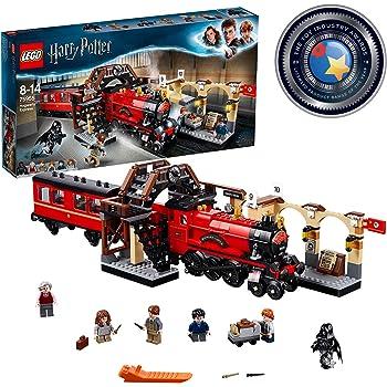 LEGO Hogwarts Express Costruzioni Piccole Gioco Bambino Bambina Giocattolo 375
