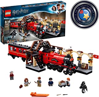 LEGO Harry Potter - Hogwarts Express, Tren