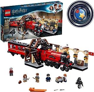 LEGO 75955 HarryPotter LePoudlard Express, Jeu de Construction