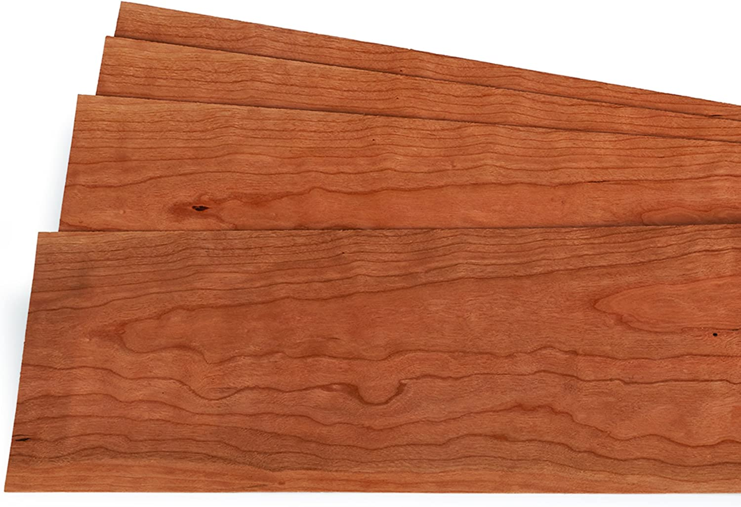 Cherry Veneer Pack of 3 Sq. Ft 4-1 Max 68% OFF 24'' 2'' 1 7-1 x Max 49% OFF to