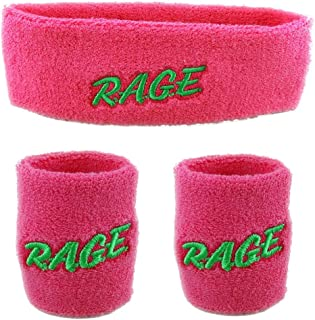Amazon.com  Absorbent - Headbands   Accessories  Sports   Outdoors 517d7515222