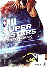 NBA Superstars: Throwback Collection