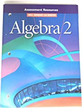 Best algebra 2 assessment resources Reviews