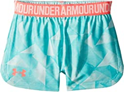 Under Armour Kids - Trifold Play Up Shorts (Little Kids)