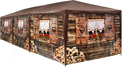 Amazon.es: carpas de jardin de madera