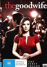 The Good Wife - Season 1 [6 Discs] [NON-USA Format / PAL / Region 4 Import - Australia]