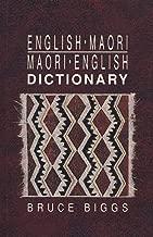 english and maori dictionary