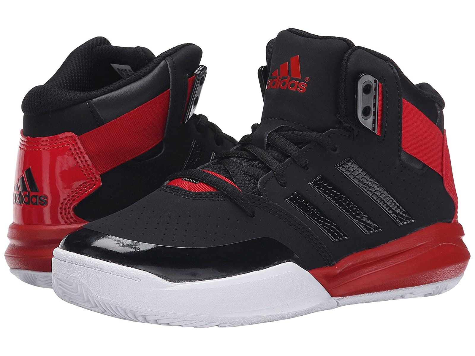 adidas Kids Outrival 2 K (Little Kid/Big Kid)Stylish and characteristic shoes