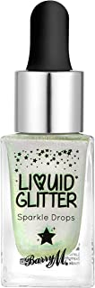 Barry M Cosmetics Liquid Glitter Sparkle Drops, Ott