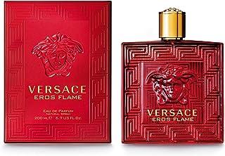 Versace Eros Flame Eau De Parfum For Men, 200 ml