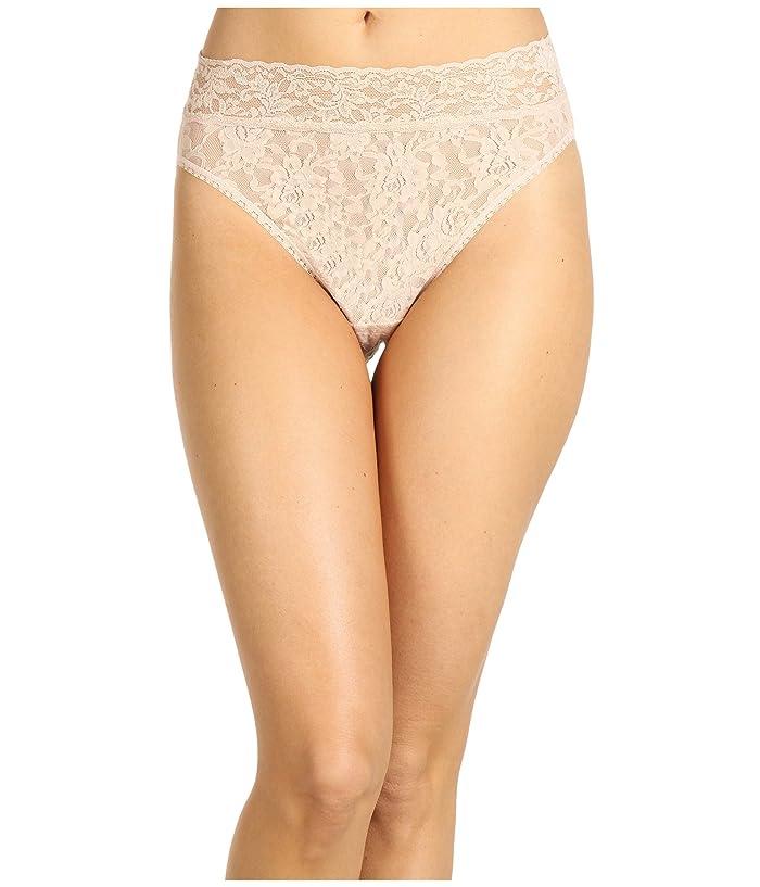 Hanky Panky Signature Lace French Bikini (Chai) Women's Underwear