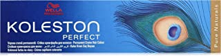 Wella Koleston Perfect Color 4/0 Medium Brown/natural 2oz