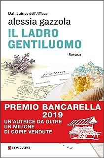Il ladro gentiluomo: La serie dell'Allieva (Italian Edition)