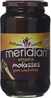 Meridian - Organic Molasses Pure Blackstrap - 740g