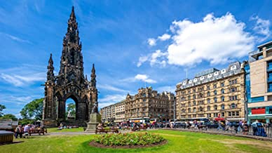 Edinburgh and the Jacobites: the history behind Outlander
