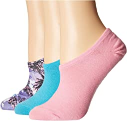 59d3ec037e Anatomical Socks. Right Scroll. New. Wild Lilac Conv Pink Gnarly