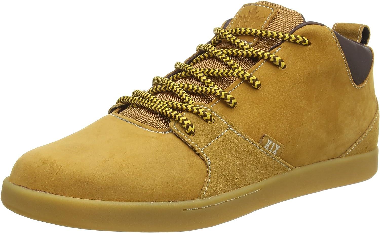 K1X Schn1tzel Le, Men's Low-Top Sneakers