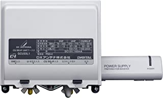 DXアンテナ UHF・BS/CS-IF帯用ブースタ GCU33L1 GCU33L1