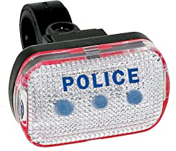 M-Wave LED Taillight
