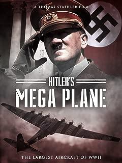 Hitler's Mega Plane