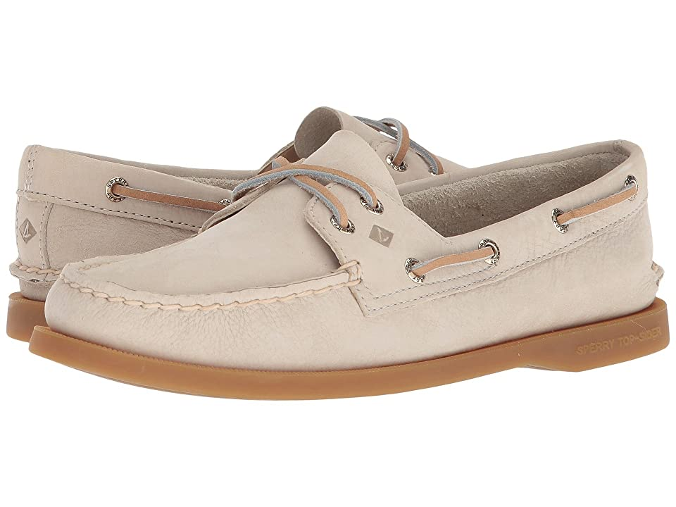 Sperry A/O 2-Eye (Sand) Women