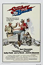 Smokey and the Bandit (1977) Movie Poster 24