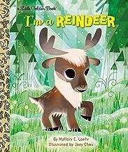 I'm a Reindeer (Little Golden Book)