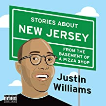 Stories About New Jersey from the Basement of a Pizza Shop [Explicit]