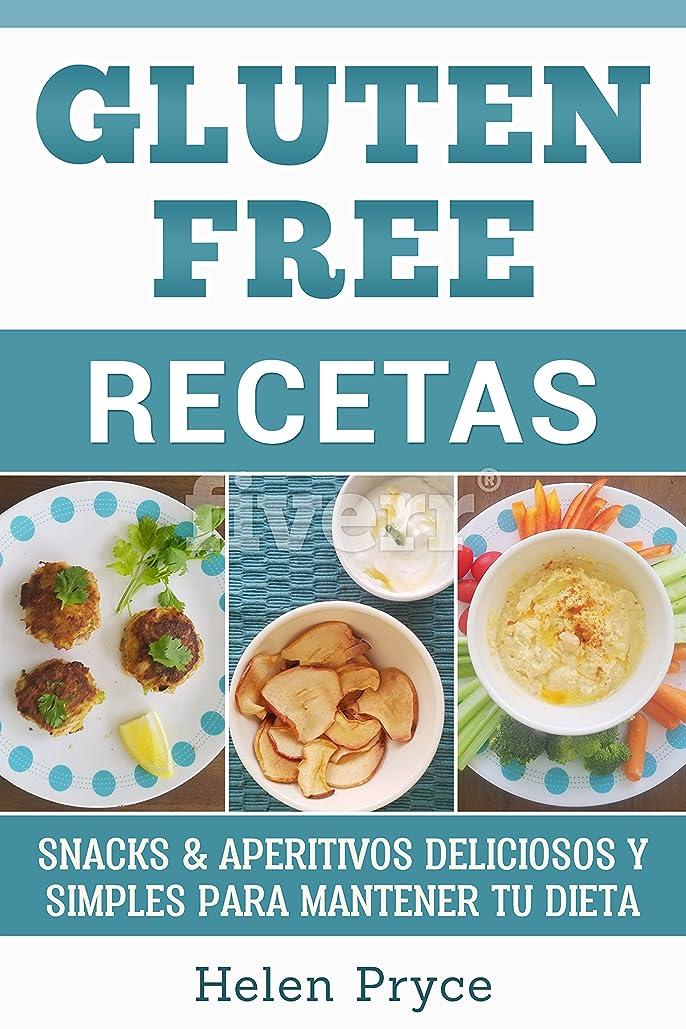 GLUTEN FREE RECETAS (Spanish Edition)