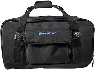 "Rockville TB10 Lightweight Rugged Speaker Bag Carry Case for 10"" DJ PA Speakers"
