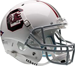 Schutt NCAA South Carolina Gamecocks Replica XP Football Helmet