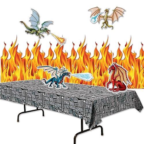 Dragon Birthday Amazon Com
