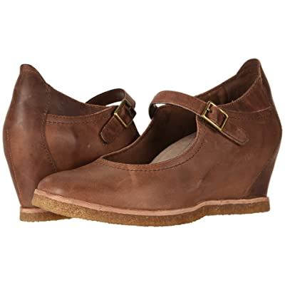 Earth Boden (Almond Burnishable Nubuck) Women