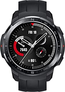 HONOR Watch GS Pro, 25 Days Battery, GPS Outdoor Navigation with Route Back, Weather Alerts, Multi-Skiing Modes, 24/7 Hear...