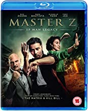 Master Z: Ip Man Legacy [Region B] [Blu-ray]