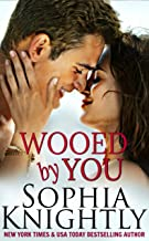 Wooed by You: A thrilling opposites attract romantic suspense (Tropical Heat Book 1)