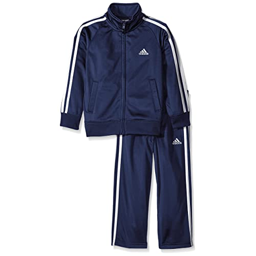 adidas sweat suit 2t