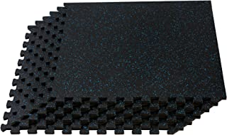Best rubber tiles for gym Reviews