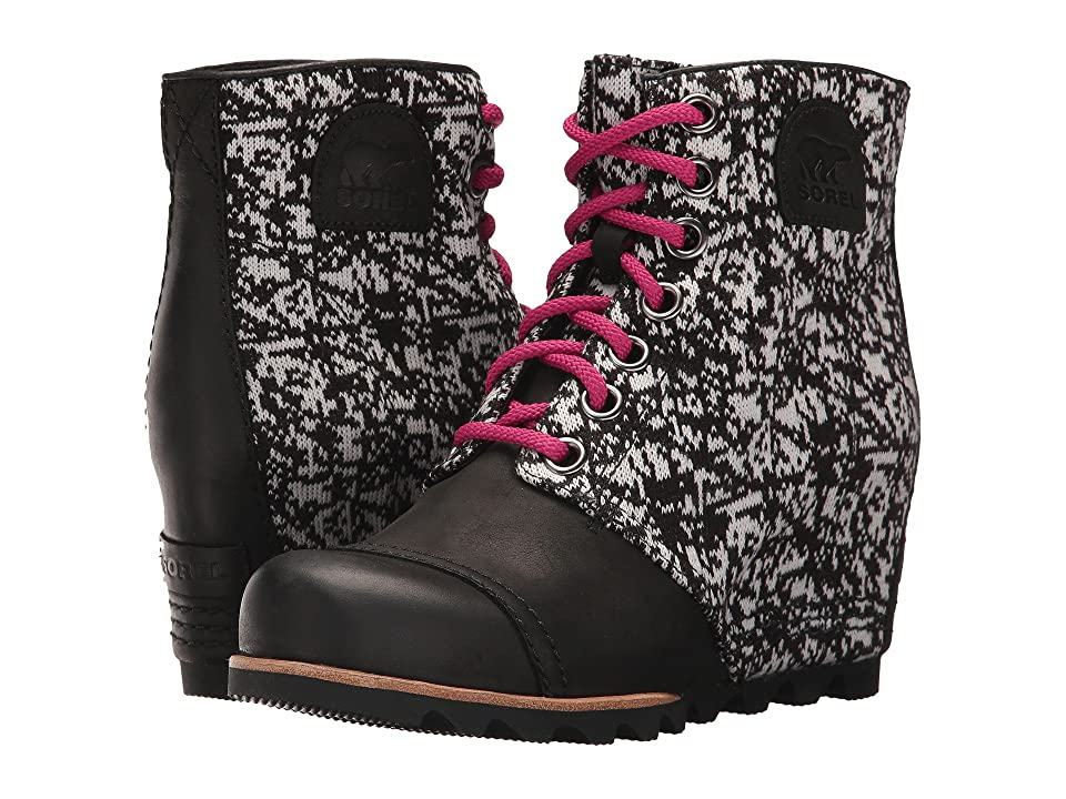SOREL PDX Wedge (Black) Women