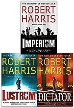 Best robert harris cicero trilogy book 3 Reviews