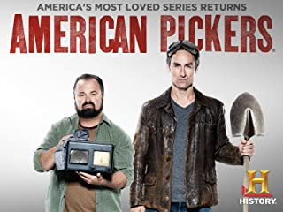 american pickers picks for sale