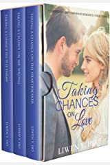Taking Chances on Love: A Christian Contemporary Romance Collection Kindle Edition