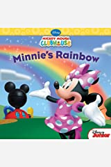 Mickey Mouse Clubhouse: Minnie's Rainbow (Disney Storybook (eBook)) Kindle Edition