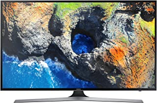 Samsung 65 inch Series 7 4K Ultra HD LED Smart TV - UA65MU7000KXZN, Black