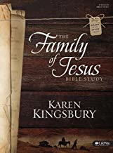 The Family of Jesus - Bible Study Book: Bible Study (Heart of the Story)